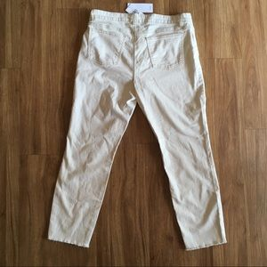 Eileen Fisher Jeans - NWT Eileen Fisher Exclusive Slim Ankle Jean